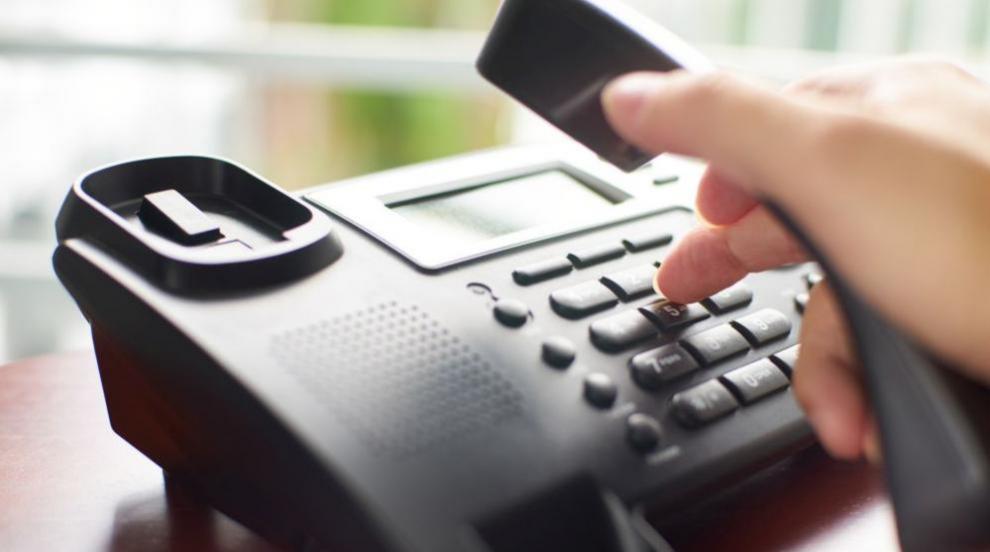 Близо 7000 лева изхвърли през терасата си 80-годишна на телефонни измамници