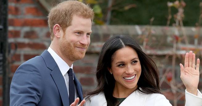 Много хора по света ще гледат сватбата на принцХари и
