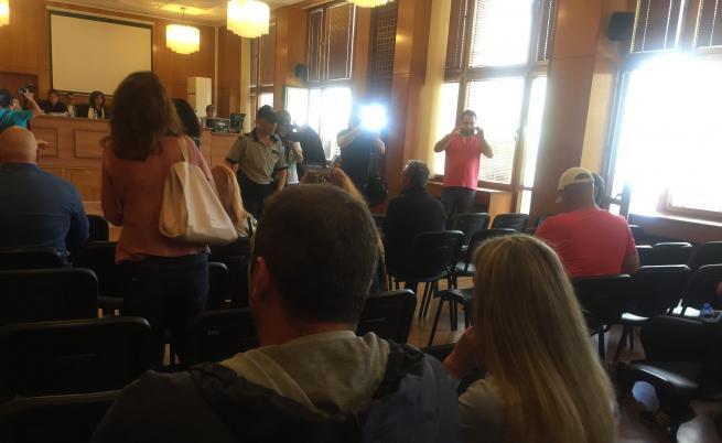 Драматични показания за атентата в Сарафово