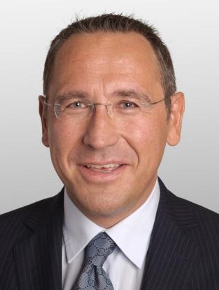 """Юрген Бауер, дългогодишен Регионален мениджър Изток за """"Гебрюдер Вайс"""", ще се присъедини към Борда на директорите от 2019 г."""