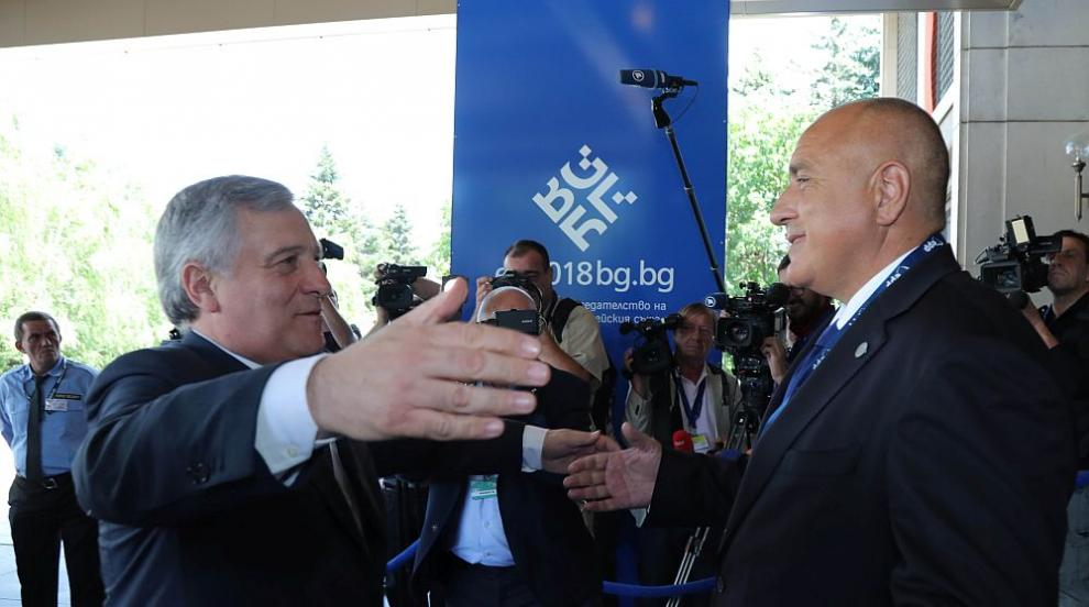 Европейските лидери у нас - с какви заявки пристигнаха?