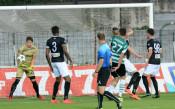 Локомотив Пловдив се измъкна от Варна с минимална загуба от Морето