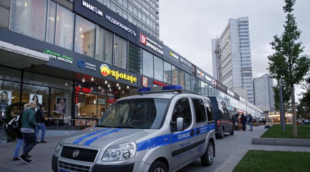 Председателят на ЦИК в Русия е нападнат два дни преди изборите