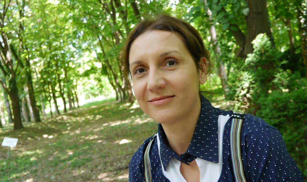 Д-р Ивелина Ефтимова