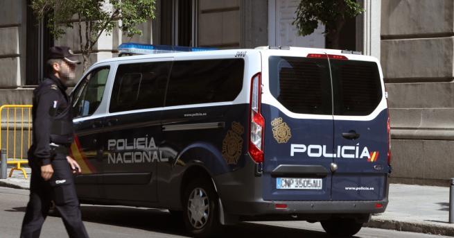 Испанската полиция арестува 41 българи, информира abc.es, цитиран от NOVA.