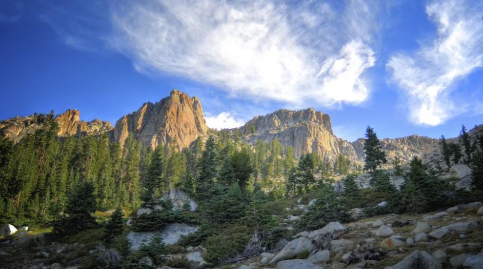 Българин загина в САЩ, подхлъзнал се докато катерил планински склон