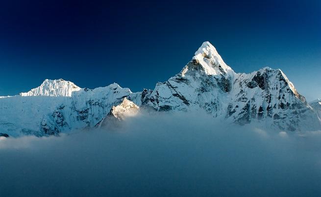 Алпинистът Иван Томов загина в Хималаите