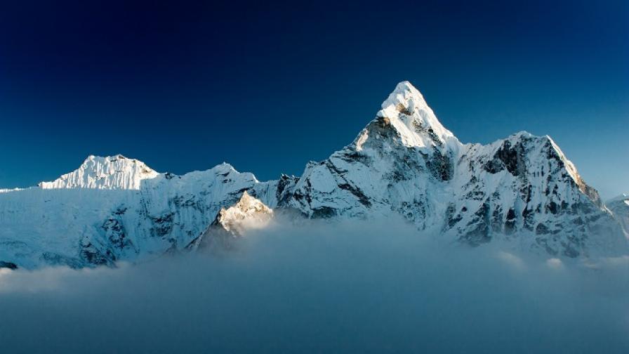 <p>Алпинистът Иван Томов загина в Хималаите</p>
