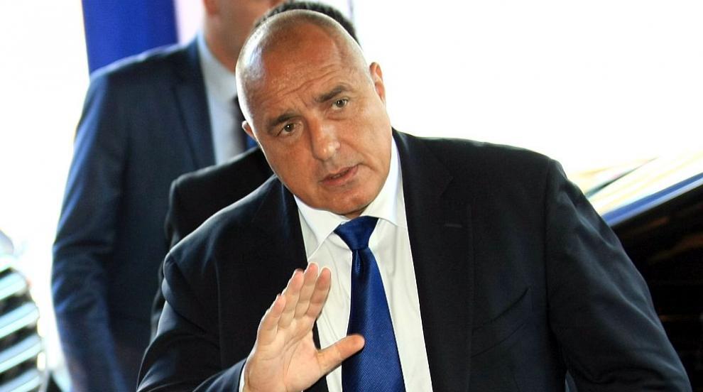 """Премиерът Борисов потвърди за интерес към рестарта на АЕЦ """"Белене"""""""