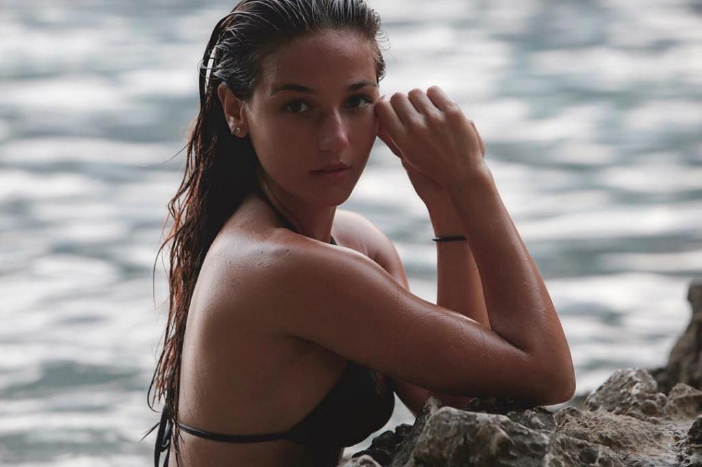 Алисия Верандо<strong> източник: instagram.com/aliciaverrando</strong>