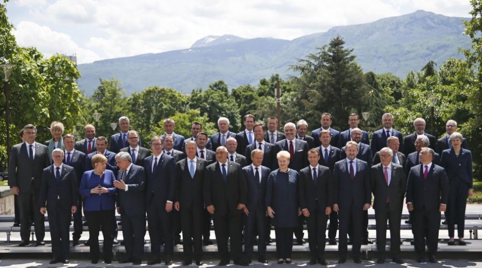 България показва с видео какво постигна по време на председателството...