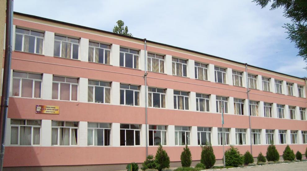 Школски директор ударил в час петокласник (СНИМКИ)