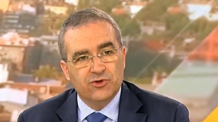Димитър Цанчев