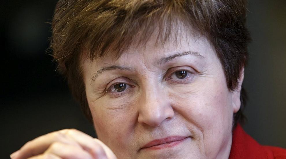 Кристалина Георгиева: Държавите да изработят отговор на епидемията от...