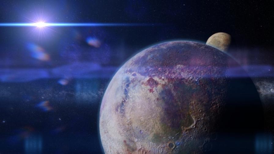 Къде извън Земята може да има живот