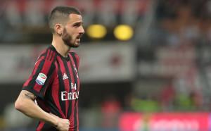 """Бонучи иска Милан в Европа през парадния вход"""""""
