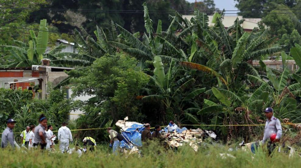 Пътнически самолет се разби в Хавана, над 100 жертви (ВИДЕО)