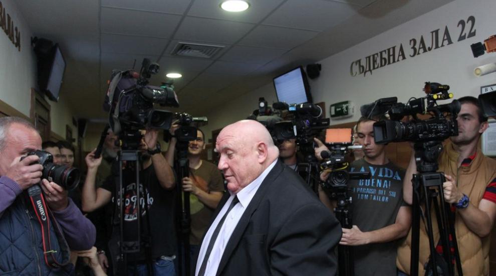 Бойко Борисов ще обжалва решението по делото на Елена Йончева