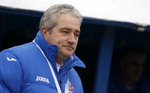 Спасов: Шест човека в състава ми висяха за началото на новия сезон
