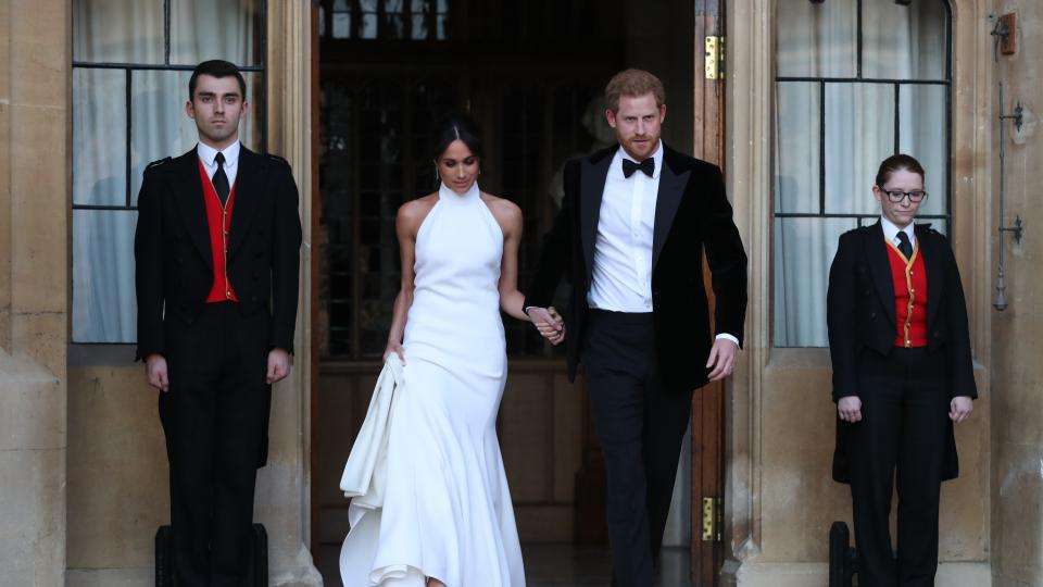 Как Меган и Хари успяха да вбесят европейските кралски особи?