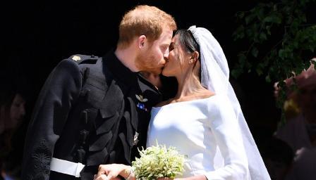 Британската преса за сватбата на принц Хари: Това беше триумф! (СНИМКИ)