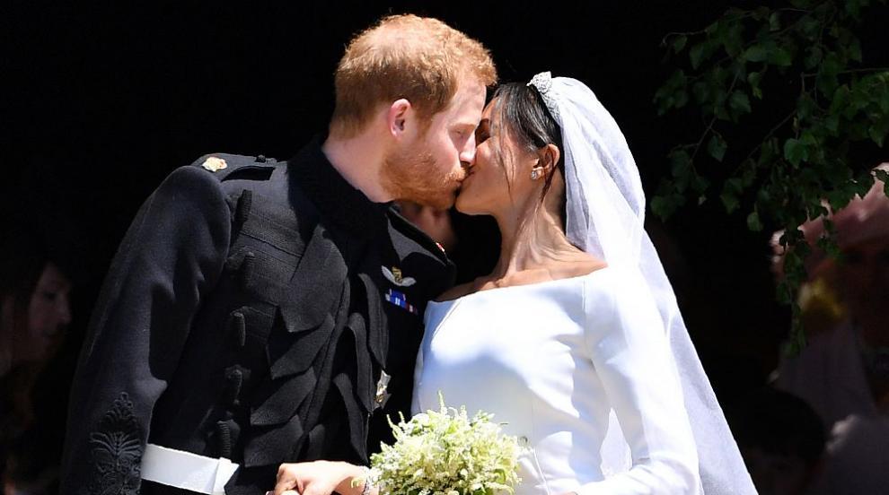 Британската преса за сватбата на принц Хари: Това беше триумф!