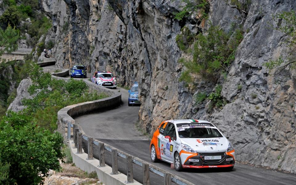 Решителни етапи за Григоров/Йорданов на Аntibes Cote d'Azur