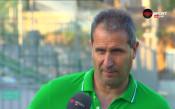 Димитър Димитров: Към Тодор Неделев винаги съм имал интерес