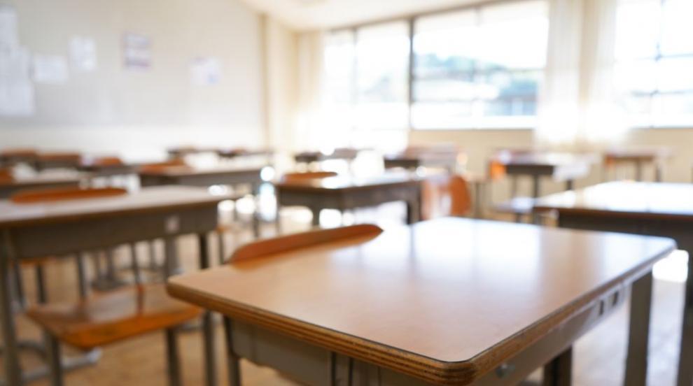 Отново агресия в училище: Възпитател разтървава ученици с бой (ВИДЕО)