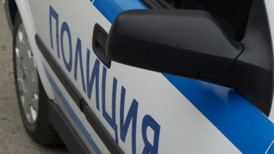 """Тежка катастрофа между тир и кола на """"Хемус"""", има загинал"""