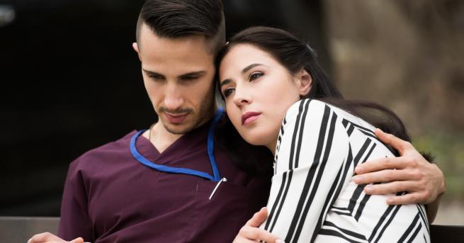 Силата на любовта ще бъде двигател в отношенията между лекарите