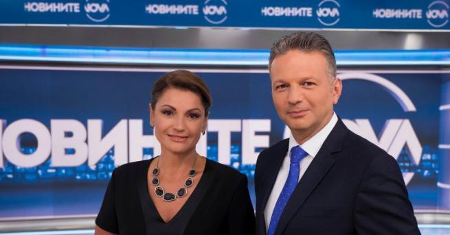 Ани Салич, Николай Дойнов и Надежда Узунова на живо от