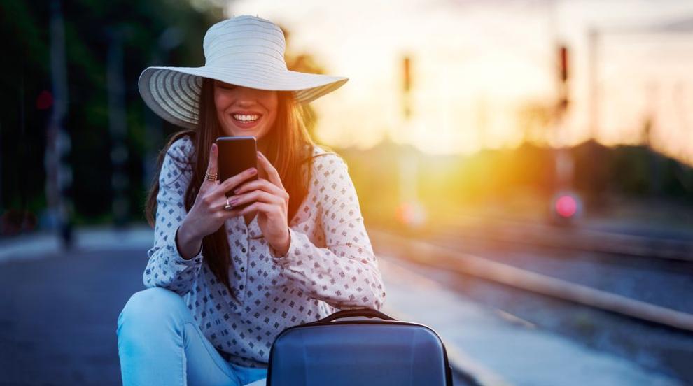 4 мобилни приложения за пътешественици (ВИДЕО)
