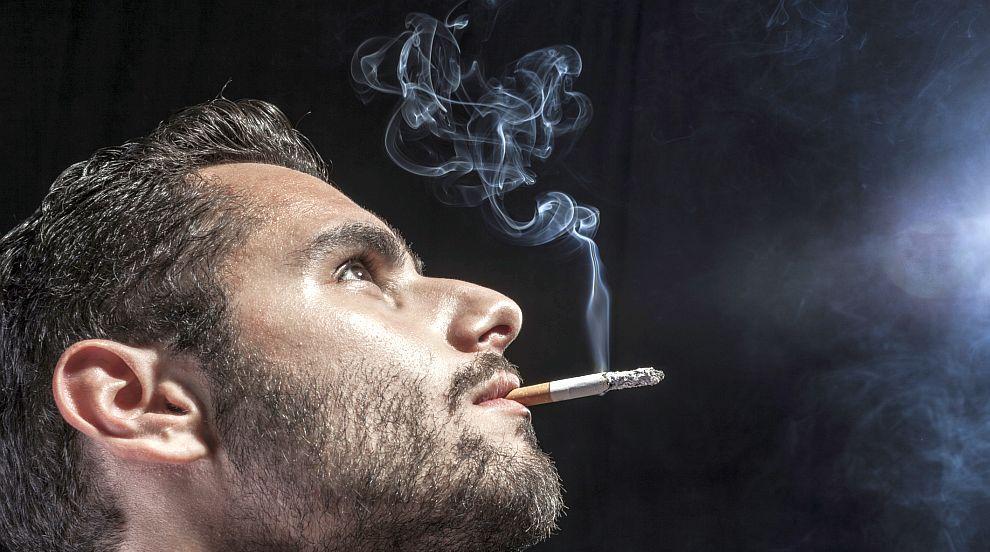 Три причини, които карат жените да не харесват пушачи