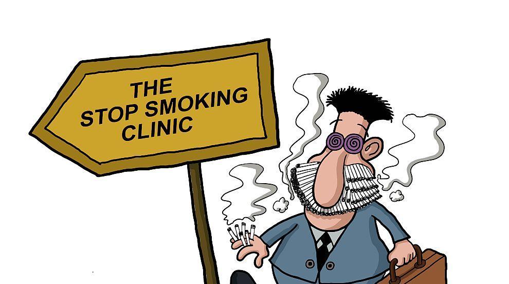 Идея от Хаваите: Минималната възраст за продажба на цигари да е 100 години