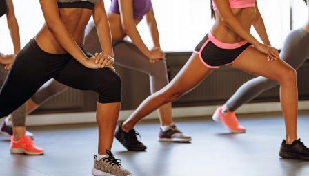 """Редовните упражнения """"подмладяват"""" артериите ни"""