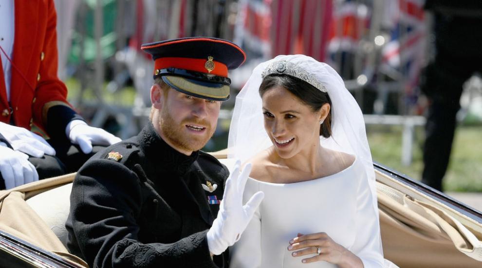 Защо аристократичните семейства в Европа се обидиха на Хари и Меган?