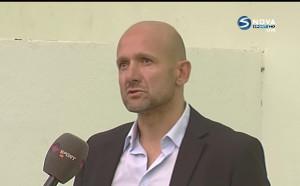 Радуканов: Надявам се някои хора да не са отворили шампанското