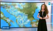 Прогноза за времето (21.05.2018 - централна емисия)