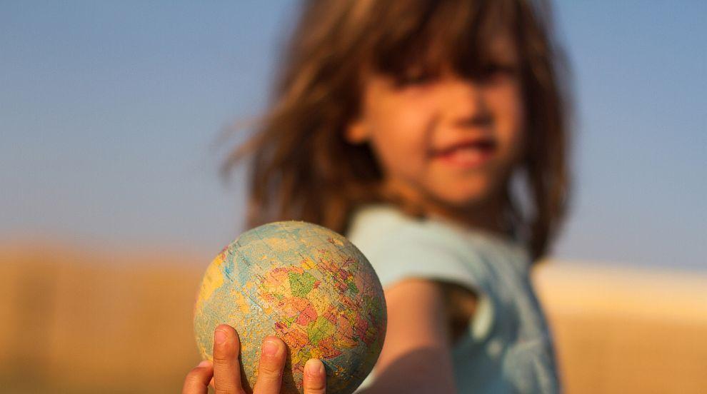 Преброяване на живота на Земята: Хората съставляват незначителна част