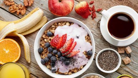 8 чудесни идеи за бърза и здравословна закуска