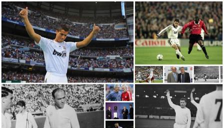 """Безмилостните """"бели"""" стрелци в Шампионската лига"""
