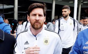 Аржентина обяви номерата на своите играчи за Мондиал 2018