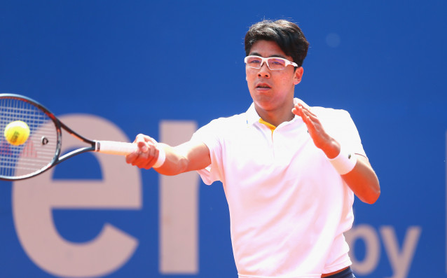 Изненадващият полуфиналист от Откритото първенство на Австралия по тенис Хьон