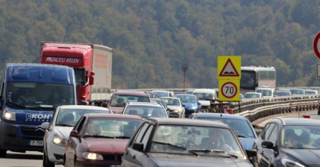 В България се карат едни от най-старите коли в ЕС,