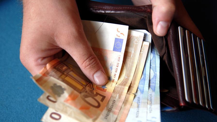 <p>Работиш или не - 560 евро. Какво реши&nbsp;Финландия</p>