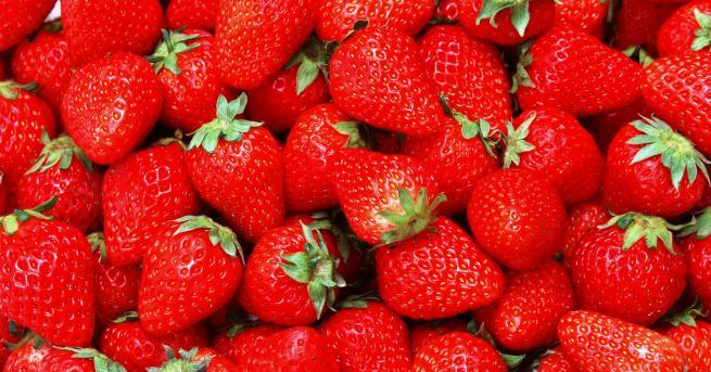 Новозеландска търговска верига е изтеглила марка австралийски ягоди, след като