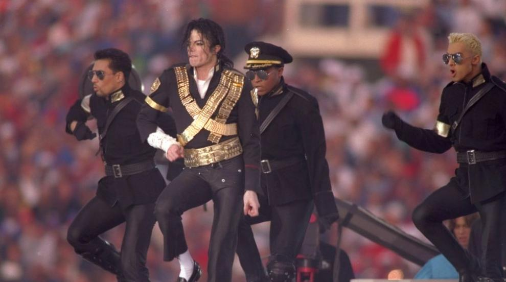 Учени разгадаха тайната на невъзможния танц на Майкъл Джексън...
