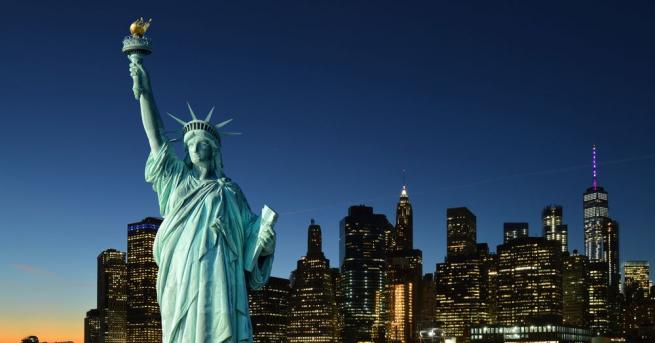 Някога европейските мигранти, които пристигали в Ню Йорк само по