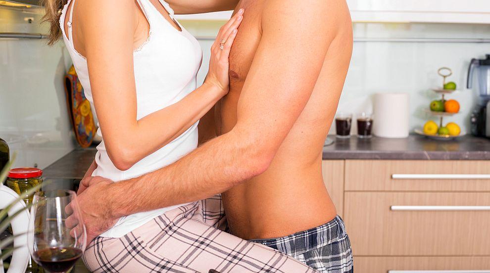 Правете повече секс за по-добра памет